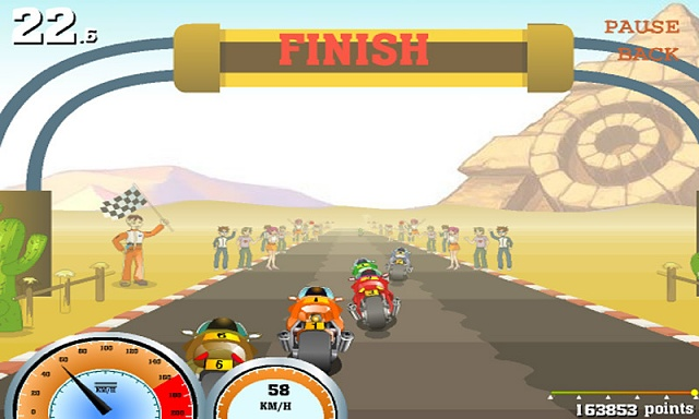 Are you ready for racing... Free Speed Moto Racing Game APK-12.jpg