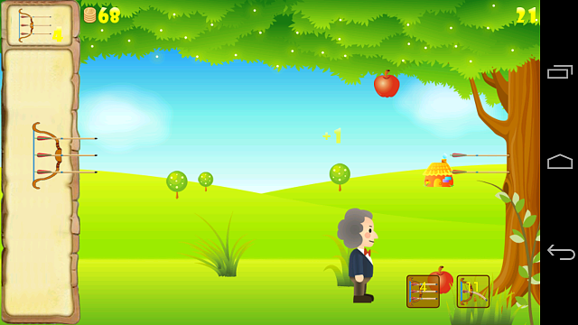 [GAME][FREE]Still play that stupid bird game? Why don't you try something new-play2.png