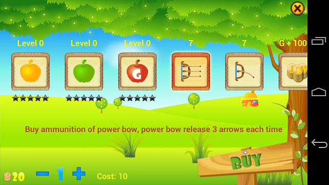 [GAME][FREE]Still play that stupid bird game? Why don't you try something new-store.png