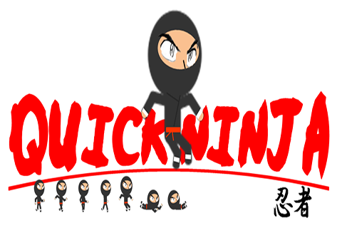 "[FREE] Side Scrolling, Obstacle avoidance ninja game ""Quick Ninja""-promo-pic-2.0.png"