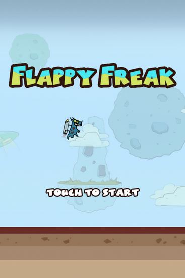 [FREE] Flappy Freak-ss.jpg