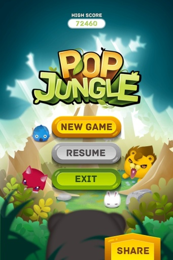 [FREE]Pop Jungle-1515298_4.jpg