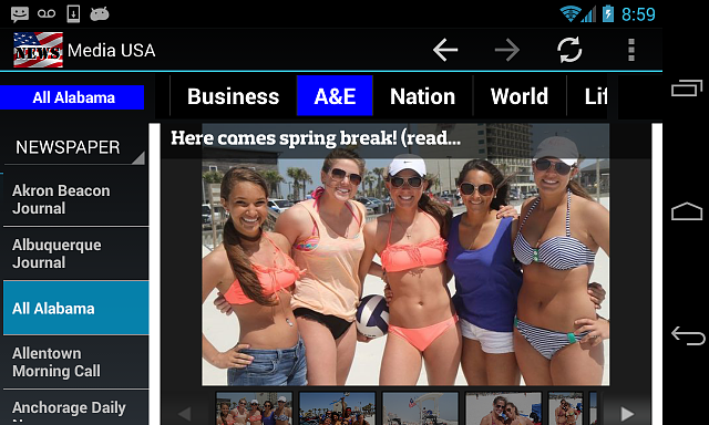 [FREE App]  MediaUSA, best app to read online newspapers?-settings_100.png