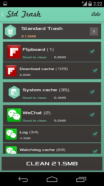 [FREE] Clean Droid: Best app in Android Tools category.-2.jpg