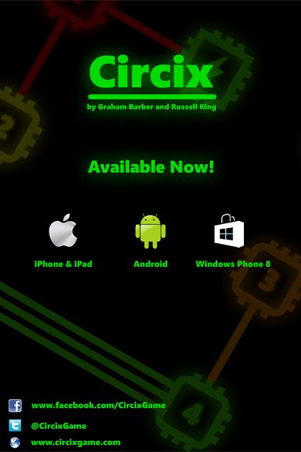 [FREE FANTASTIC PUZZLE] Circix - Easy to pick up, difficult to put down-availablenow_480.png