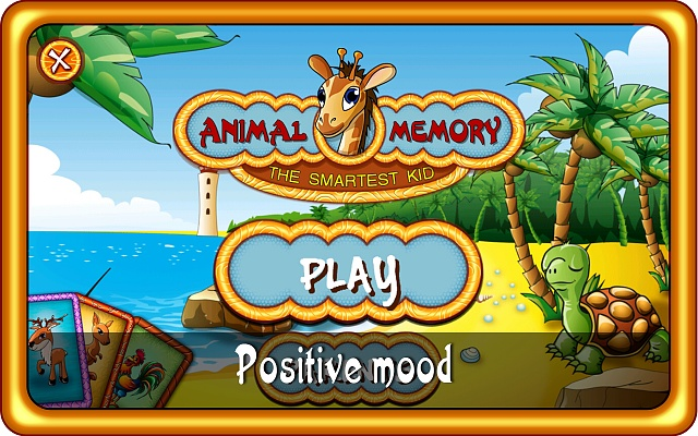 [FREE][GAME]  The Smartest Kid:Animal Memory-screen-eng_1.jpg