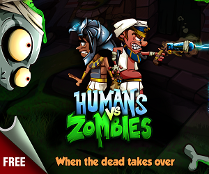 Humans vs Zombies-admob.png