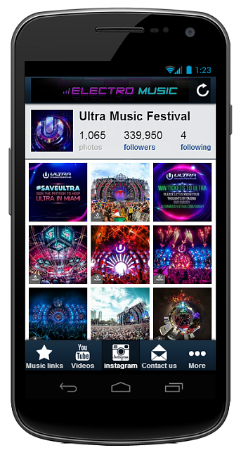 ★★All In One App- ElectroMusic★★ [Free][New Music App][5 Stars Rating]-3.png