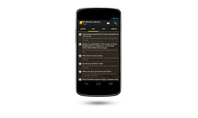 New app from Wimmmr - Fatherly Advice-wimmmr_fatherly_advice_promo_03.png