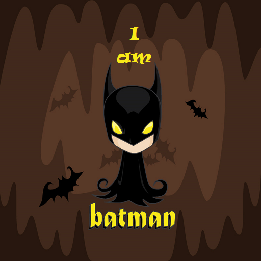 Probably the cutest flappy bird clone...you all will love it-i_am_batman_logo.png