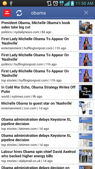 It is the best app for the daily reader:ranking latest news, breaking news-3_3.png