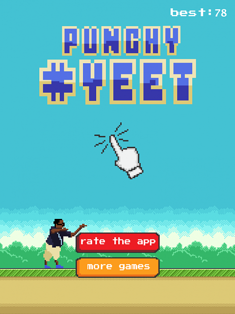 [app][free][android] PUNCHY YEET app-2.png