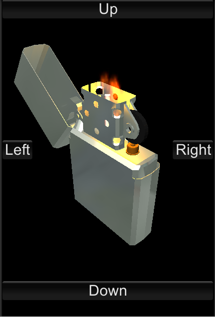 [FREE][GAME] Zippo Simulator-screenshot1.png