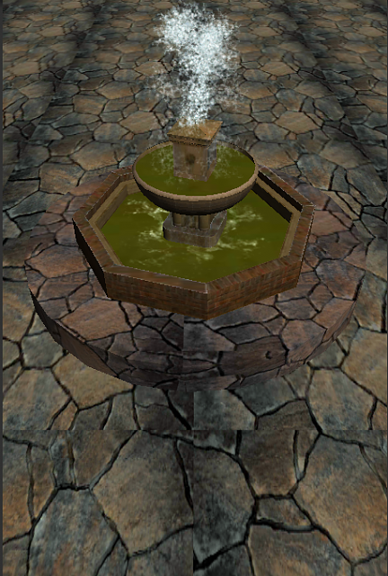 [FREE][GAME]Coin throwing in the fountain-screenshot1.png