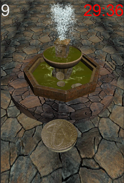 [FREE][GAME]Coin throwing in the fountain-screenshot2.png
