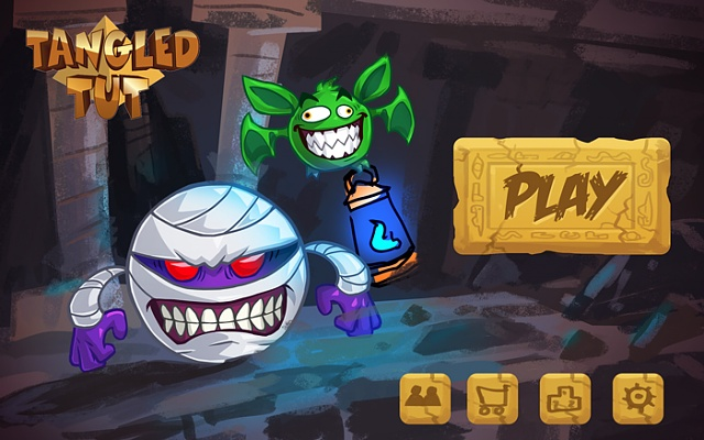 ALPHA TESTERS - Unprecedented Android Gameplay Style-main-menu.jpg