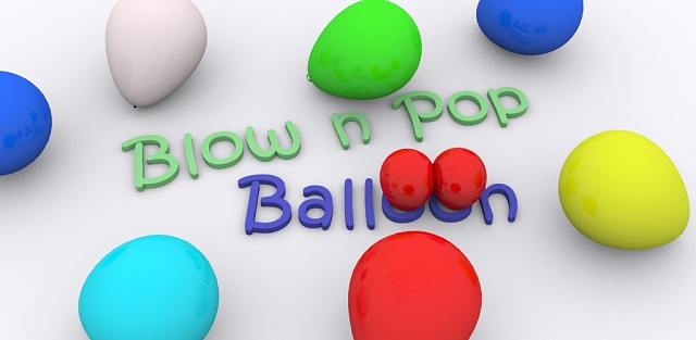 [GAME][FREE] Who likes Pop balloons by blowing air ? Check it out-featuregraphic.jpg