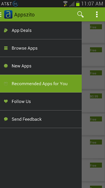 [FREE][APP] Appszito: Personalized App Recommendation & Android App Discovery-app-features.png