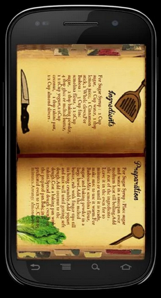 Recipe Book Android Application on Google Play-re3.png