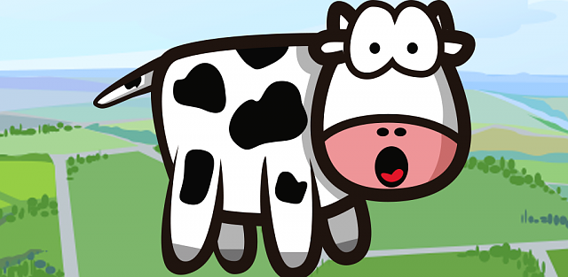 [Free ][Games]Cow vs Aliens-promo.png