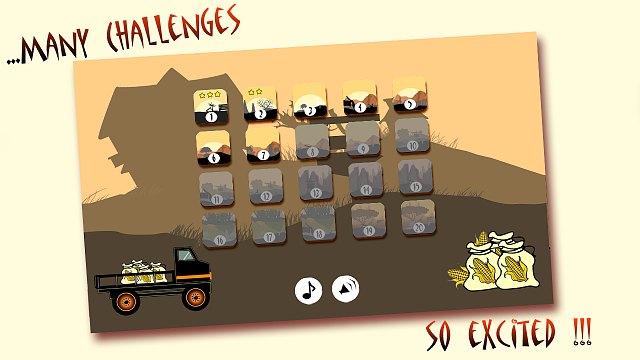 [GAME][FREE] Climb Over Bad Hill - a new hill climb games 2014-screen_3.png