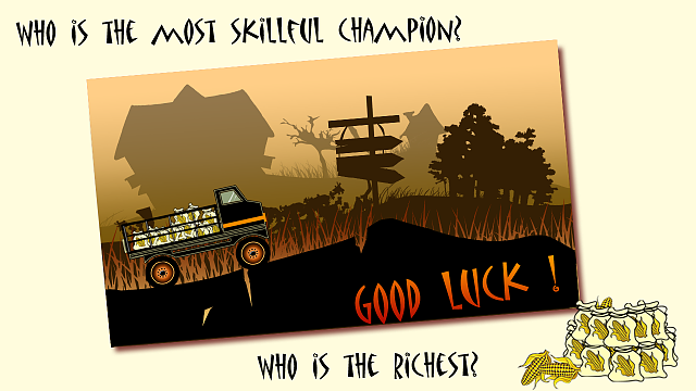 [GAME][FREE] Climb Over Bad Hill - a new hill climb games 2014-screen_4.png
