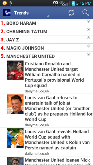 It is the best app for the daily reader:ranking latest news, breaking news-3_4.png