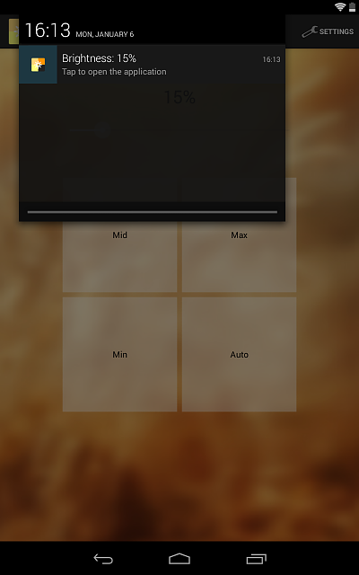[FREE] CoolBright - Brightness Level - quick access to your brightness levels-scr_nexus7_3.png
