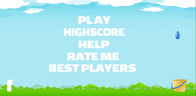 Raindrops (Free Game)-game-promo.png