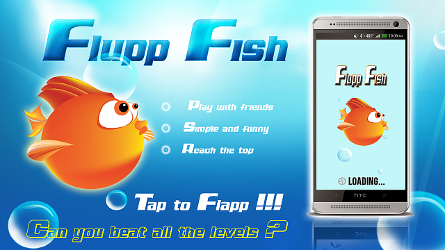 [Game][Free][2.2+] Flupp fish-screen_1.png