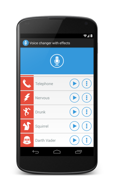 [APP][2.3+][FREE] Voice changer with effects-1.png