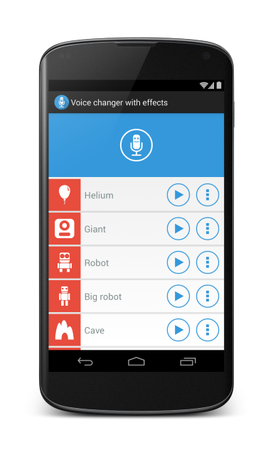 [APP][2.3+][FREE] Voice changer with effects-4.png