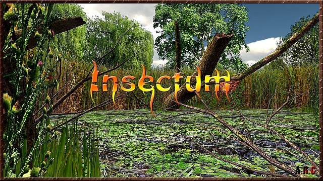 Insectum-wild insect world (Free)-logo_scr.jpg