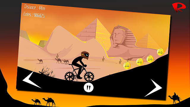 [GAME][2.3+][FREE] Bike Racing Games 2014 : Mountain Bike Racing-bike-racing-2.png