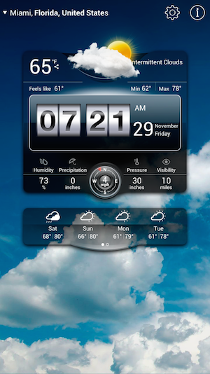 [FREE] Meet Weather Live. The most beautiful weather app. Ever.-1.png