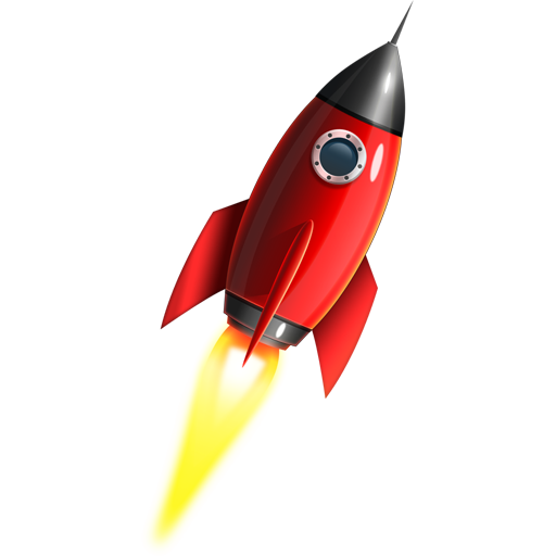 Infinity Space Runner-rocket-icon.png