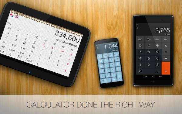 [FREE] Calculator Pro: Calculator done the right way-1.jpg