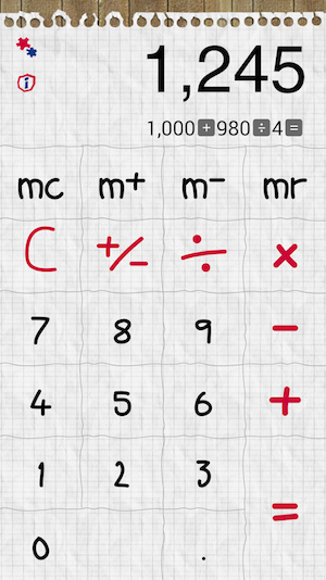 [FREE] Calculator Pro: Calculator done the right way-4.png
