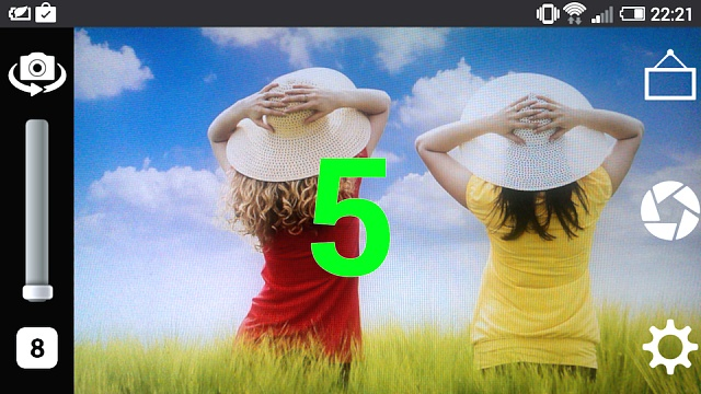 [FREE][APP] Countdown Camera: Take your time to capture the best moment.-screenshot_2014-06-15-22-21-13.jpg