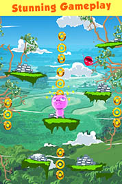 Crazy Piggy Super Jump : Free game-1.jpg