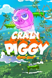 Crazy Piggy Super Jump : Free game-7.jpg