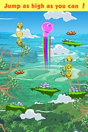 Crazy Piggy Super Jump : Free game-5.jpg