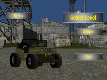 4x4 Operations Army Base 2014 - Android 3D Game-screenshot_1.png