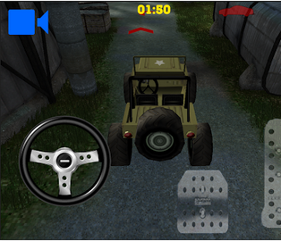 4x4 Operations Army Base 2014 - Android 3D Game-screenshot_3.png