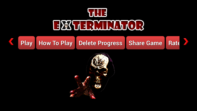 New GAME FREE  - The Exterminator - Zombies-screenshot_2014-07-06-19-29-55.png