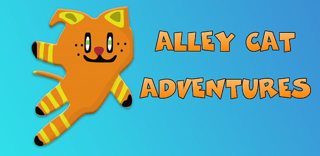 [2 FREE] Alley Cat Adventures/ Crystal Ball Saga [Kids/Brain Game]-promo.png