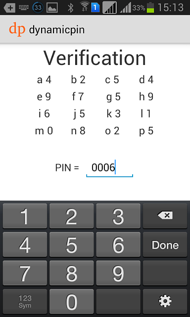Dynamic Pin - Lock ur screen & apps with state of art authenticating algorithm-4.png