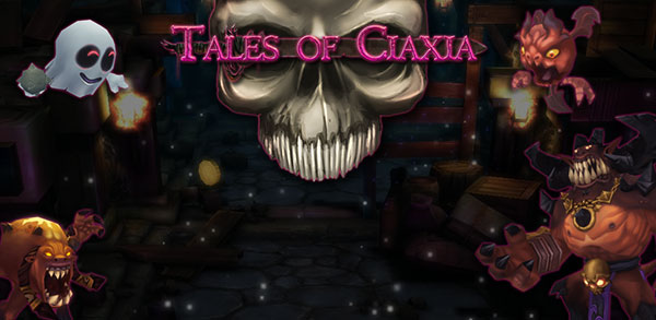 [3D Game] [Free] - Tales of Ciaxia - Runner / Shooter - Beautiful 3D Graphic-3.jpg