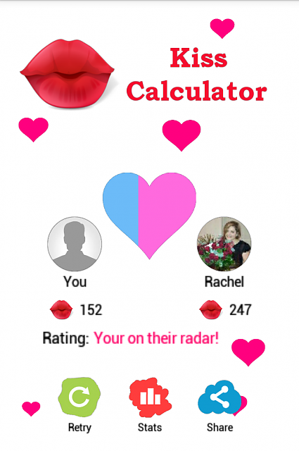 [FREE][APP] Kiss Calculator - Who is sending you the most kisses?-screenshot_2014-07-13-18-50-32.png
