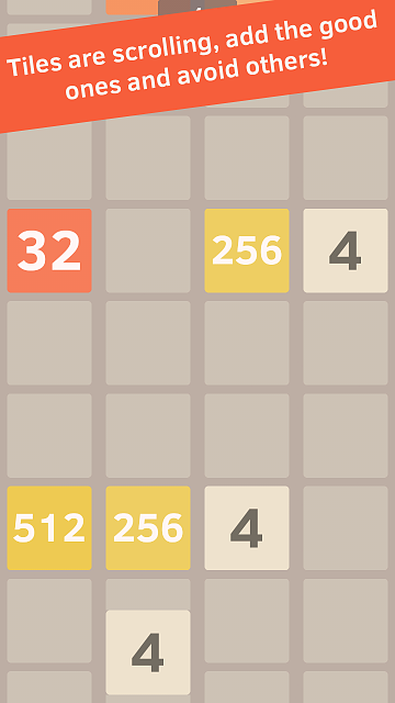 [FREE][Android Game] Run to 2048 Tile-screen1_en.png